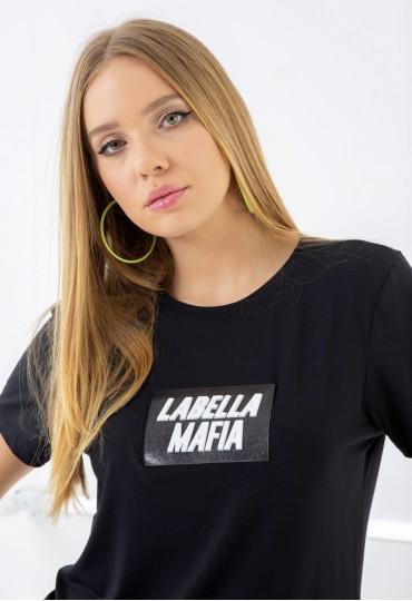 Blusa Patch Labellamafia