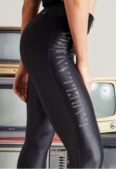 Calça Legging Star Labellamafia