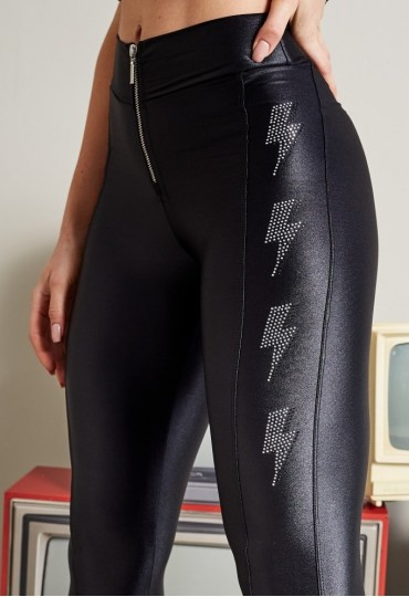 Calça Legging Star Labellamafia