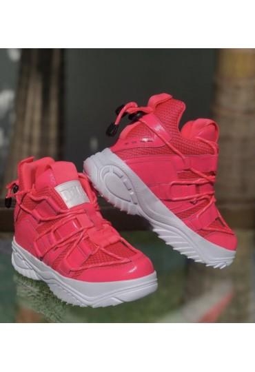 Tênis Pink