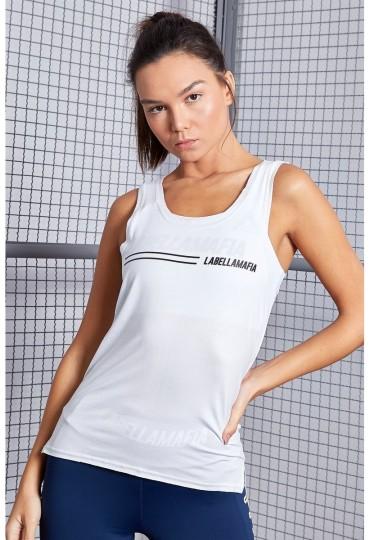 Blusa LBM White