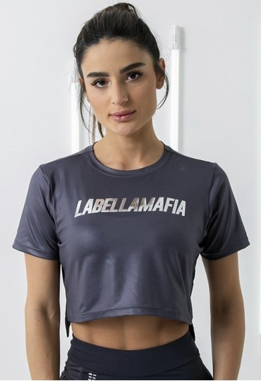 Cropped Chumbo Labellamafia