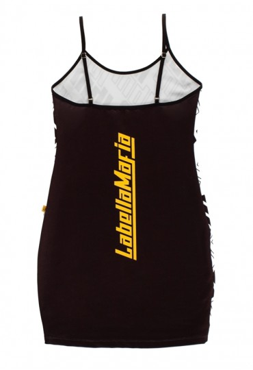 Vestido Labellamafia LBM