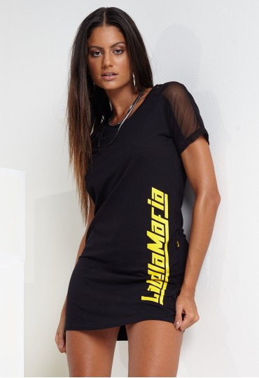 Vestido LBM I Want It