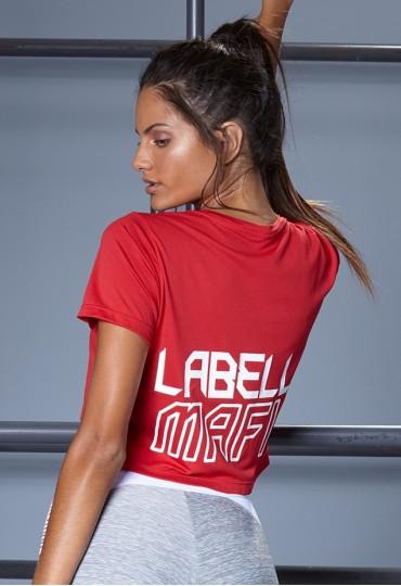Cropped RED Labellamafia