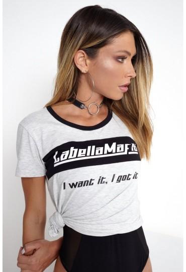 Blusa LBM I Want It