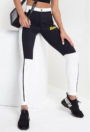 Calça Disco Pants Tule Labellamafia