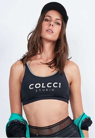 Top Colcci Studio