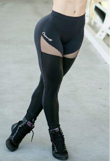 Legging Summer Loving Black