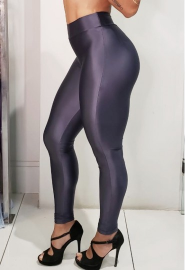 Leggings Fitness Karen Grafite