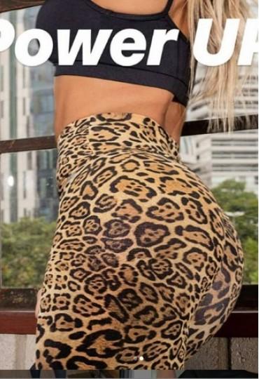 Fusô Tiger Sexy