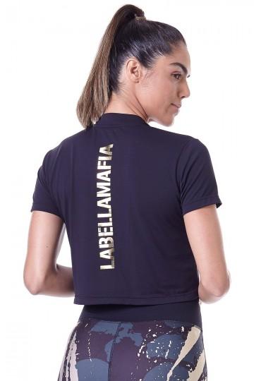Cropped AMRAP Labellamafia