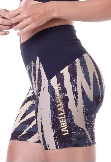 Shorts Labellamafia Unbroken