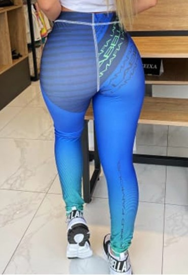 Legging Full Print