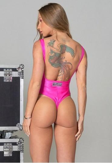 Body Legacy Rosa Neon