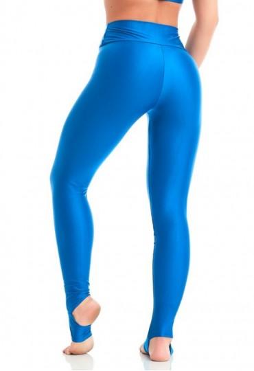 Legging Atletika Yoga Azul