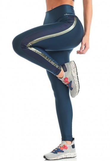 Legging Atletika Loved Azul