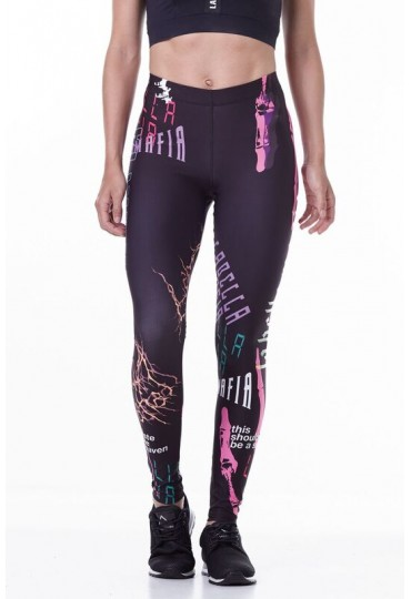 LEGGING LBM TASTE LIKE HEAVEN