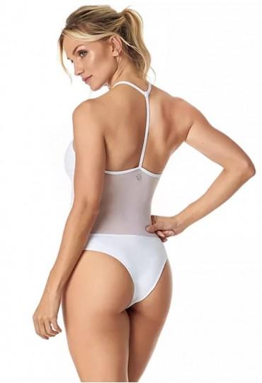 Body Mirror Branco
