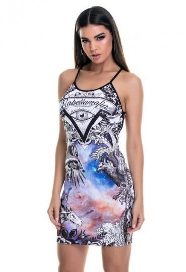 Vestido Universe Labellamafia