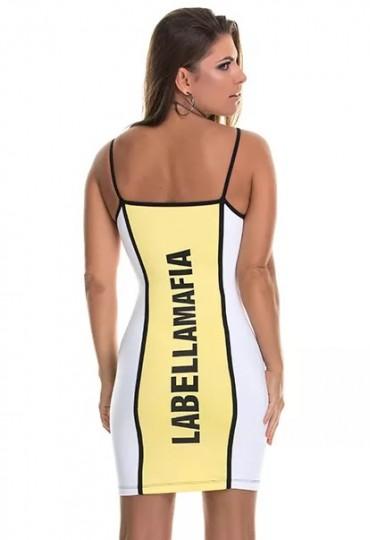 Vestido Don't Labellamafia
