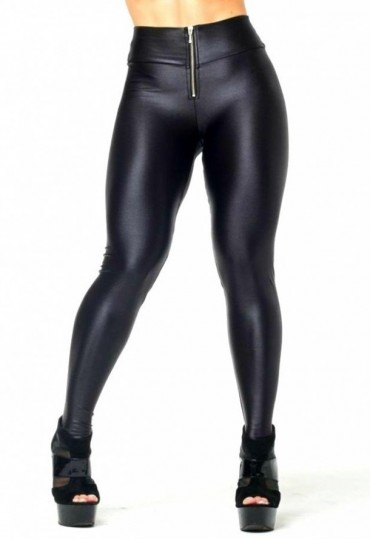 Legging High Waist Black