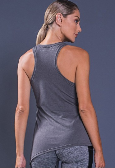 Blusa Global Active Mescla